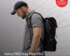 Free Bag offer redeemable with Sweatcoin Referral Points / Invite Points - SweatcoinBlog