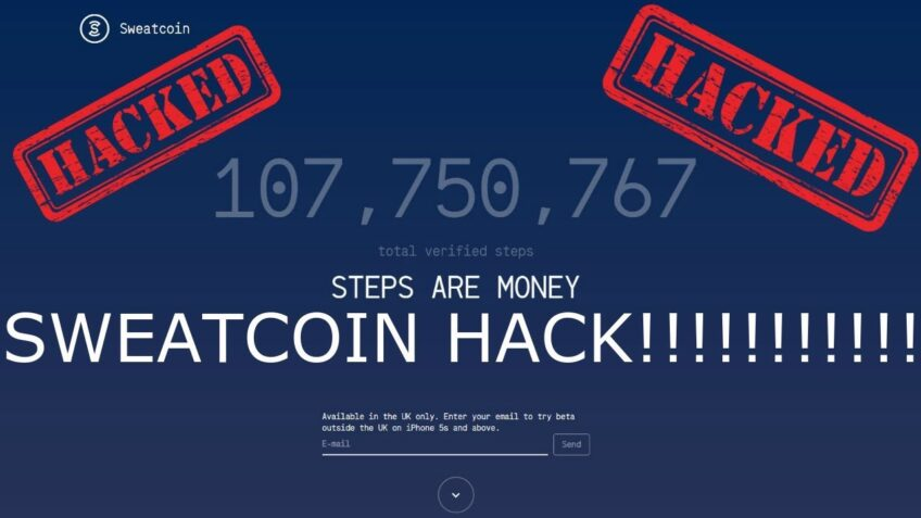 How to Trick Sweatcoin 2019