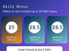 Daily Bonus not working on Sweatcoin App | SweatcoinBlog