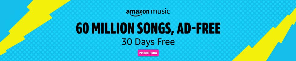 Amazon Music Unlimited Affiliate Banner   SweatcoinBlog